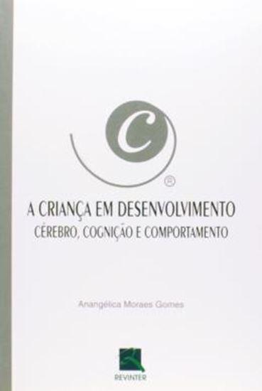 Picture of CRIANCA EM DESENVOLVIMENTO CEREBRO,COGN.,COMPORT, A
