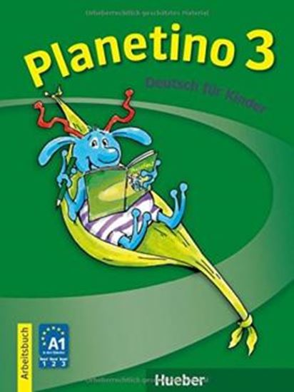 Picture of PLANETINO 3, AB
