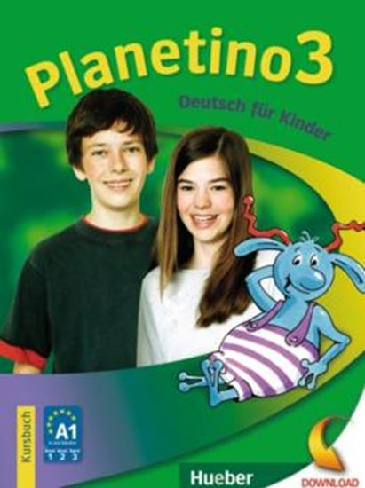 Picture of PLANETINO 3, KB