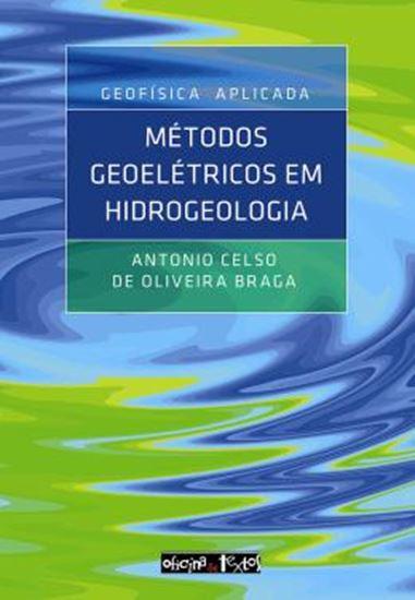 Picture of GEOFISICA APLICADA - METODOS GEOELETRICOS EM HIDROGEOLOGIA
