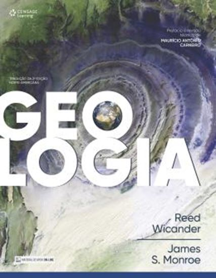 Picture of GEOLOGIA - TRADUCAO DA 2ª ED NORTE- AMERICANA