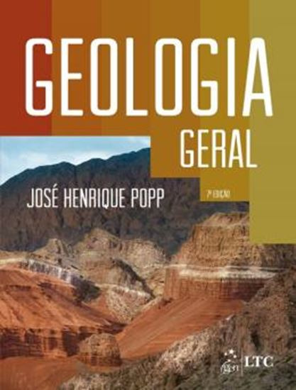 Picture of GEOLOGIA GERAL - 7ª ED