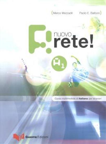 Picture of NUOVO RETE A1 - TESTO