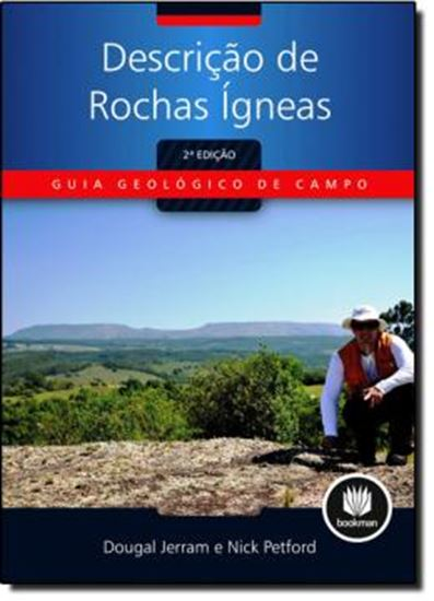 Picture of DESCRICAO DE ROCHAS IGNEAS