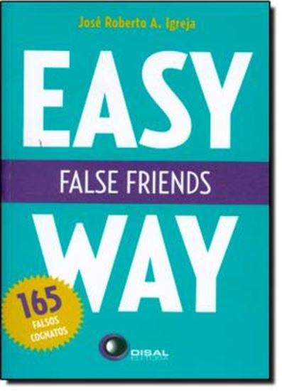 Picture of FALSE FRIENDS - EASY WAY