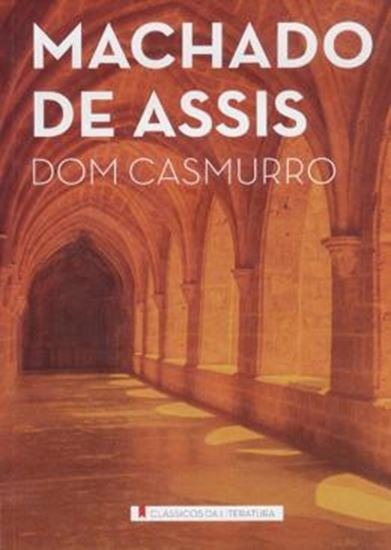 Picture of DOM CASMURRO - 2 ª ED