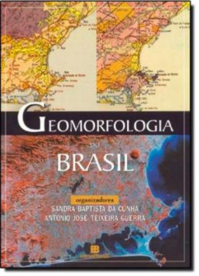 Picture of GEOMORFOLOGIA DO BRASIL