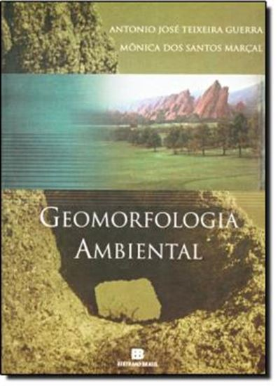 Picture of GEOMORFOLOGIA AMBIENTAL