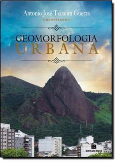 Picture of GEOMORFOLOGIA URBANA