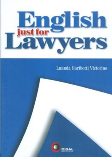 Picture of ENGLISH JUST FOR LAWYERS