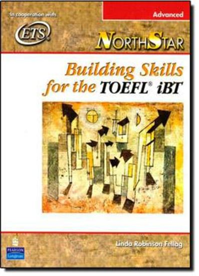 Picture of NORTHSTAR (TOEFL IBT) ADVANCED STUDENT´S BOOK