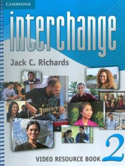 Picture of INTERCHANGE 2 VIDEO RESOURCE BOOK UPDATE - 4TH ED