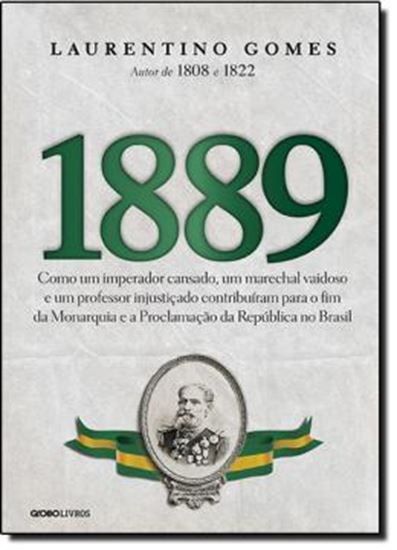 Picture of 1889 - MIL OITOCENTOS E OITENTA E NOVE