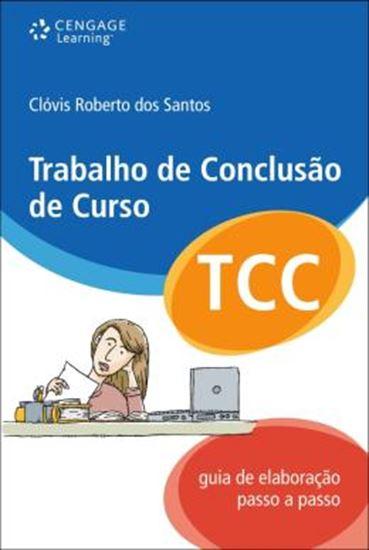 Picture of TRABALHO DE CONCLUSAO DE CURSO - GUIA DE ELABORACAO