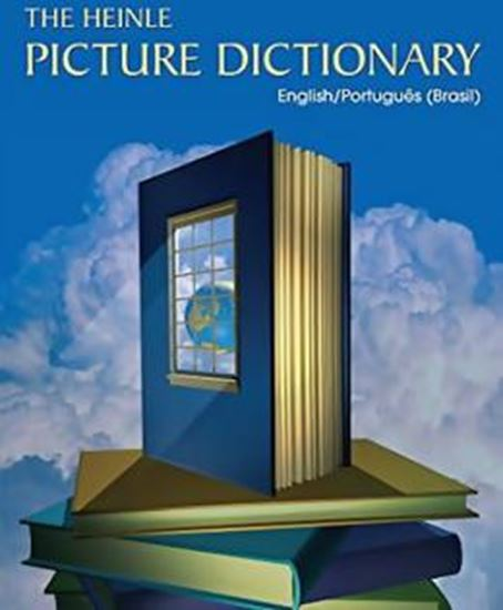 Picture of HEINLE PICTURE DICTIONARY (BILINGUE)