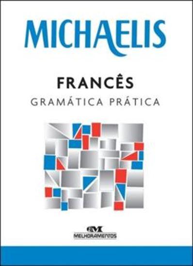 Picture of MICHAELIS FRANCES GRAMATICA PRATICA