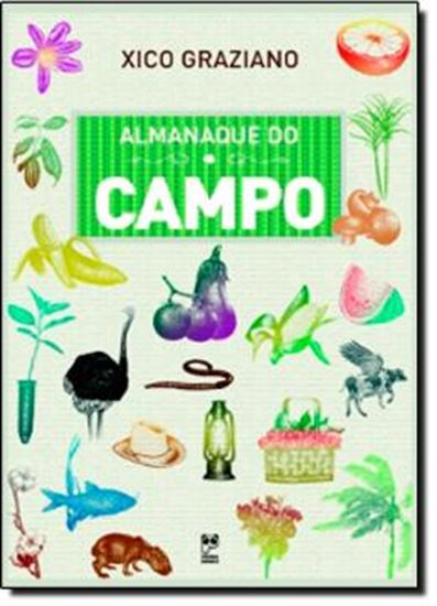 Picture of ALMANAQUE DO CAMPO
