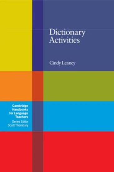 Picture of DICTIONARY ACTIVITIES