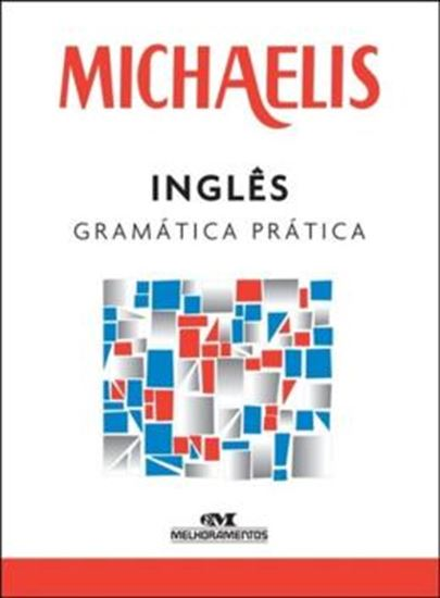 Picture of MICHAELIS INGLES GRAMATICA PRATICA - 3ª ED