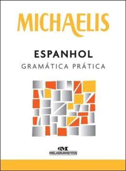 Picture of MICHAELIS ESPANHOL GRAMATICA PRATICA - 4ª ED