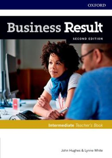 Picture of BUSINESS RESULT INTERMEDIATE TB AND DVD PACK - 2ND ED