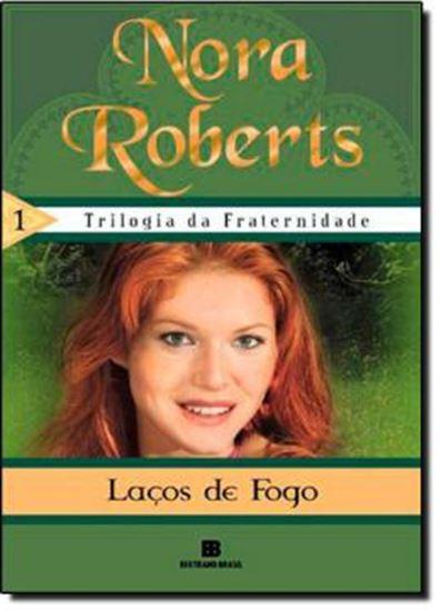 Picture of LACOS DE FOGO - TRILOGIA DA FRATERNIDADE VOL. 1