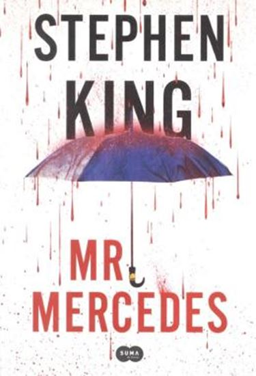 Picture of MR. MERCEDES