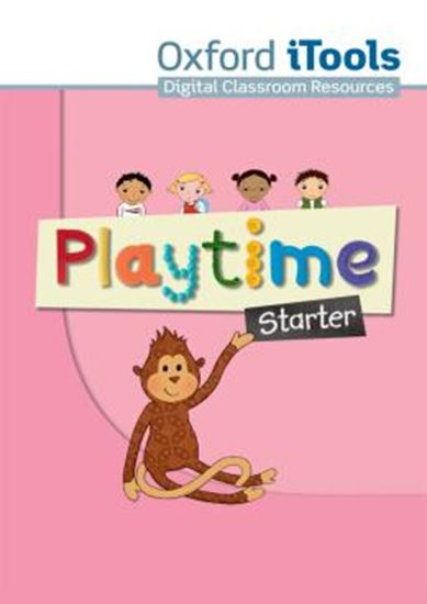 Picture of PLAYTIME STARTER ITOOLS