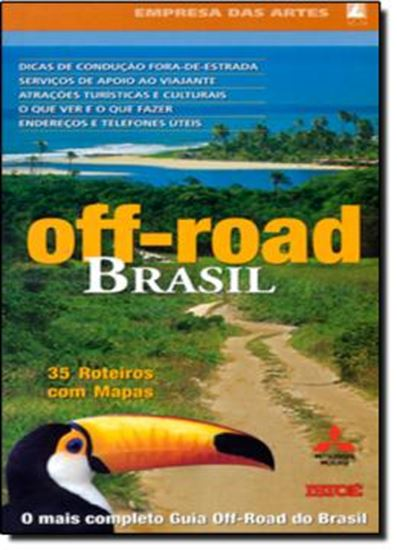 Picture of OFF ROAD BRASIL 2004