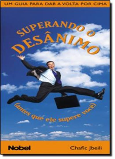 Picture of SUPERANDO O DESANIMO