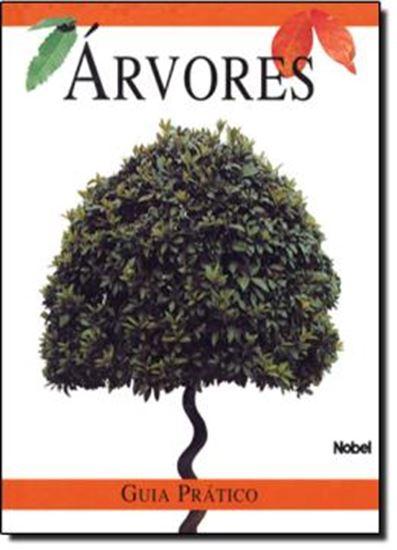 Picture of ARVORES - GUIA PRATICO
