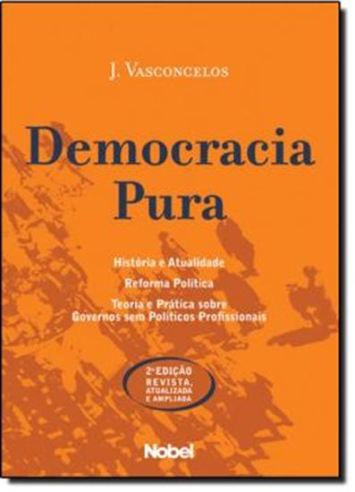 Picture of DEMOCRACIA PURA