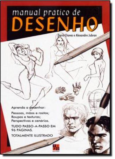Picture of MANUAL PRATICO DE DESENHO