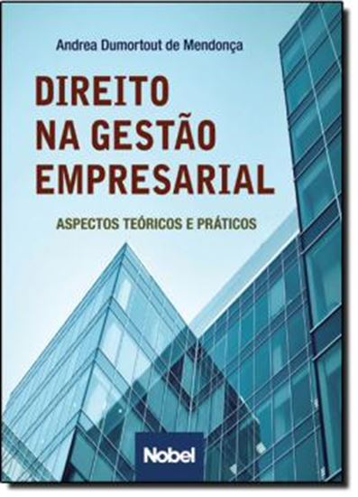 Picture of DIREITO NA GESTAO EMPRESARIAL