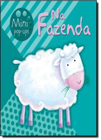 Picture of NA FAZENDA - MINI POP-UPS