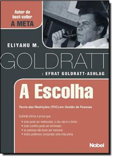Picture of ESCOLHA, A