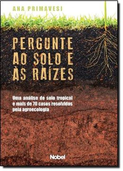 Picture of PERGUNTE AO SOLO E AS RAIZES