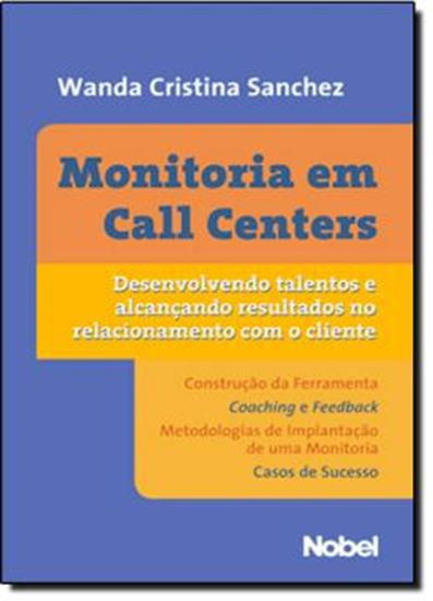 Picture of MONITORIA EM CALL CENTERS