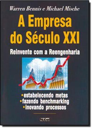Picture of EMPRESA DO SECULO XXI, A