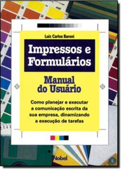 Picture of IMPRESSOS E FORMULARIOS