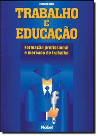 Picture of TRABALHO E EDUCACAO