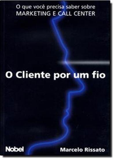 Picture of CLIENTE POR UM FIO, O