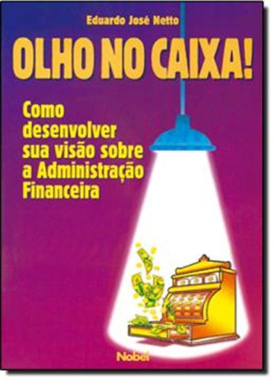 Picture of OLHO NO CAIXA!