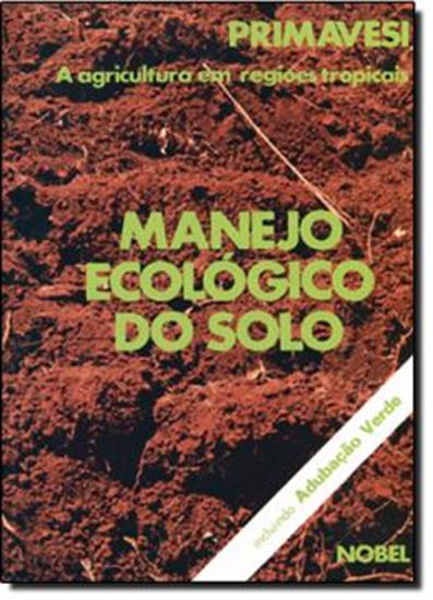 Picture of MANEJO ECOLOGICO DO SOLO