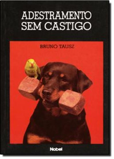 Picture of ADESTRAMENTO SEM CASTIGO