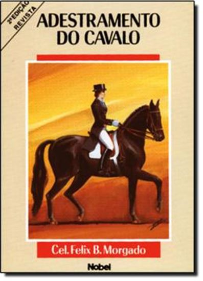 Picture of ADESTRAMENTO DO CAVALO