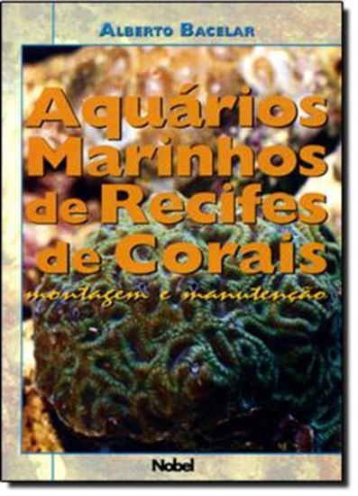 Picture of AQUARIOS MARINHOS DE RECIFES DE CORAIS