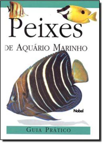 Picture of PEIXES DE AQUARIO MARINHO   GUIA PRATICO