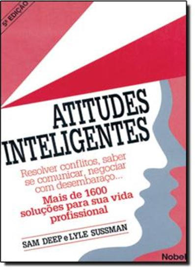 Picture of ATITUDES INTELIGENTES