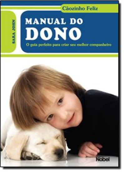 Picture of MANUAL DO DONO